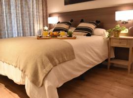 Patagonia Atiram Apartaments, hotel in Arinsal