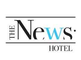 The News Hotel, hotel in Willemstad
