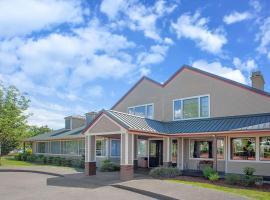 Hawthorn Suites by Wyndham Kent, WA, hotel near Sea-Tac Airport - SEA,