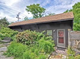 Granite Cottage, holiday home in Rockport
