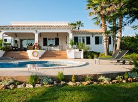 Villa Bini Cel, hotel a Binibeca