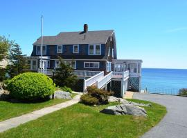 Oceanside at Good Harbor, holiday home in Gloucester