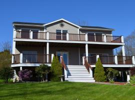 Over By Good Harbor, holiday home in Gloucester