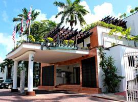 Radisson Fort George Hotel & Marina – hotel w mieście Belize City