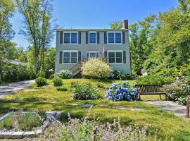 Sage Hill, holiday home in Rockport