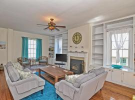 Sea You On Marmion, holiday home in Rockport