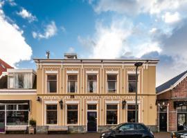 B&B Huis te Zaanen, hotel near Krommenie-Assendelft Station, Wormerveer
