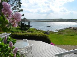 Sunset Cove, holiday home in Gloucester