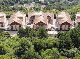Gramado Termas Spa e Resort, hotel 5 estrellas en Gramado