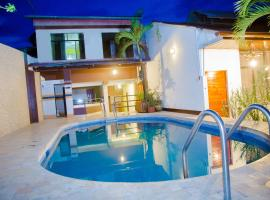 Amazon Hotel, hotel in Iquitos