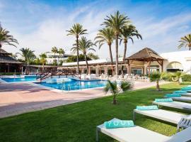 Melia Marbella Banús, hotel 4 estrellas en Marbella