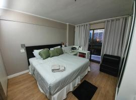 Apart Kubitschek Plaza, apartment in Brasilia