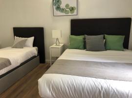 Nice Dreams House, habitación en casa particular en Madrid