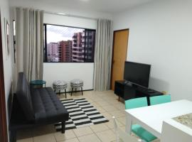 Apartamento na Ponta Verde, apartment in Maceió