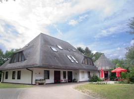 Hotel Schuberths am Schloss, hotel near Concert & Congress Hall Bamberg, Buttenheim