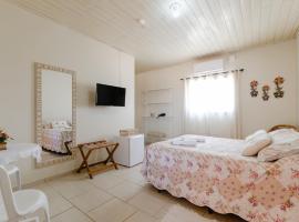 Pousada Itapeva, pet-friendly hotel in Torres