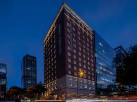 Casa Andina Premium San Isidro, hotel in Lima