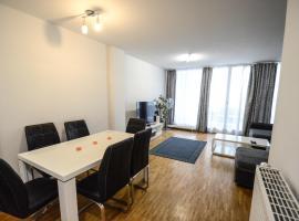Apartment in Stuttgart 6, hotel near Market Hall Stuttgart, Stuttgart
