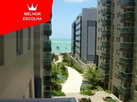 Sun Paradise - JTR, pet-friendly hotel in Maceió