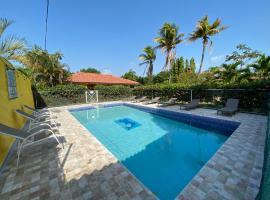 Las Catalinas Coronado, guest house in Playa Coronado