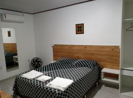 Imóveis Por Temporada em Santarém no Pará, apartment in Santarém