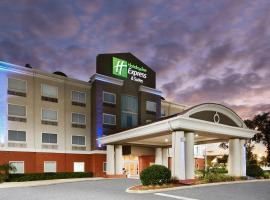 Holiday Inn Express Palatka Northwest, an IHG Hotel, hotel in Palatka