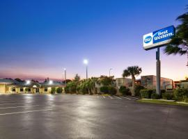 Best Western Cocoa Inn, hotel near Port Canaveral, Cocoa