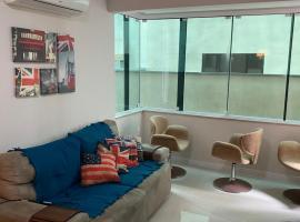 BARRA SUL 20 METROS. MAR, apartment in Balneário Camboriú