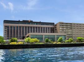 The Lake View Toya Nonokaze Resort, hotel in Lake Toya