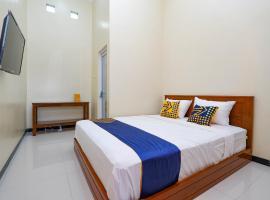 SPOT ON 2790 Bintang Selatan Syariah, hotel di Solo