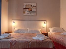 HOTEL FRANCA, hotell i Misano Adriatico