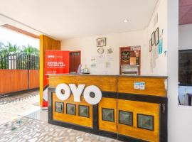 OYO 502 Roberto's Resort, hotel in Panglao Island