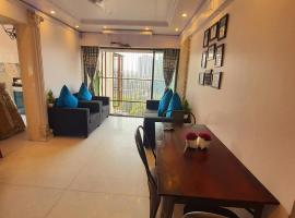 Sea View 2bhk near Kokilaben Ambani hospital Andheri west, apartment in Mumbai