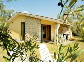 Residence Parco Del Garda, apartamento em Garda