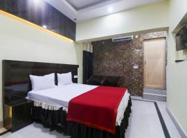 SPOT ON 61538 Angel Guest House, hotel in Jamshedpur