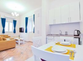 Yugoslavia Apartment, apartman u Budvi