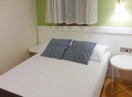 Rambles Accommodation, apartamento em Barcelona
