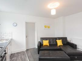 Cherry Property - Hornby Road, apartment in Blackpool