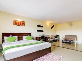 Treebo Trend Fort Mercara,Coorg, hotel in Madikeri