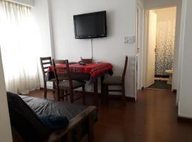 Apartamento Avenida de Mayo 1316, apartamento em Buenos Aires