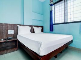 SPOT ON 61388 Shri Sai Bhakti Residency, hotel in Shirdi