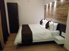 Hotel Leela Vilas by DIV HOSPITALITY, hotel in Pushkar