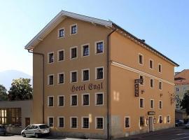 Hotel Engl, hotel in Innsbruck