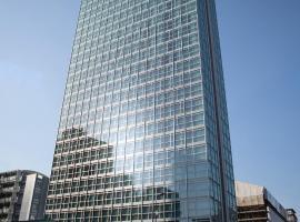 INNSiDE by Melia Milano Torre GalFa, hotel in Milaan