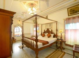 Hotel Heritage Mandawa, room in Mandāwa