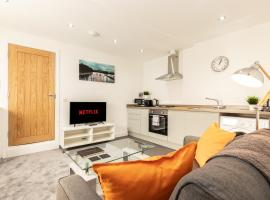 Karah Suites - Baker Street Apartments, apartment in Reading