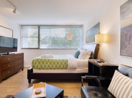 Studios On 25th by BCA Furnished Apartments, apartment in Atlanta