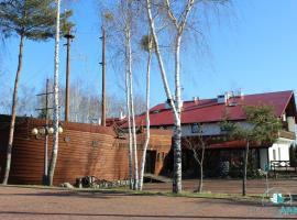 HOTEL ARKA – hotel w Tarnobrzegu