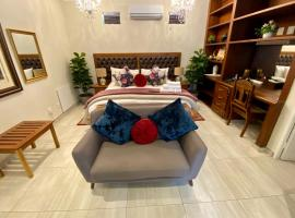 Waterkloof Guest House, hotel in Pretoria