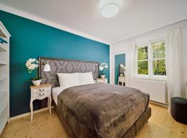 Salzburg Residence by Welcome-to-Salzburg, self-catering accommodation in Salzburg
